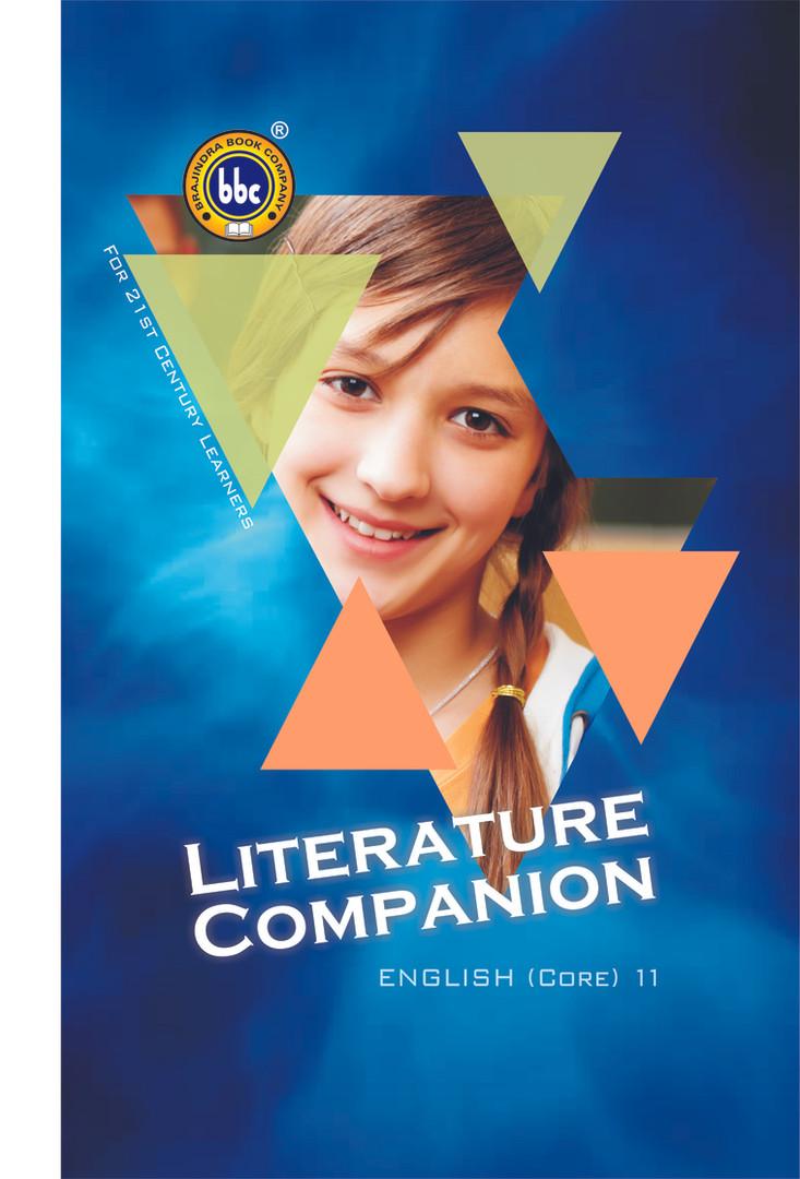 Compacta English Class 11 Literature Companion