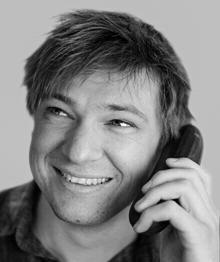 Jack Sumner - Design & Digital Manager