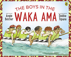 Search Results Web results  The Boys in the Waka Ama