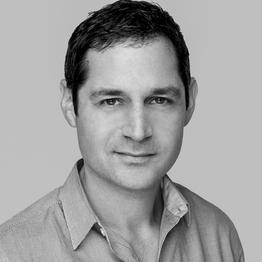 Tobias Benn - Managing Director