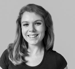 Meg McKibbin - School Communications Representative