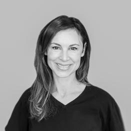 Amanda Levy - Creative Director
