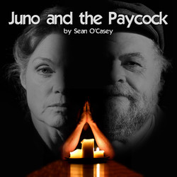Juno and the Paycock Art
