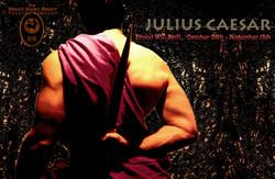 2010_Julius Caesar_Poster