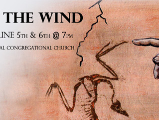 CASTING CALL: AUDITIONS for INHERIT THE WIND