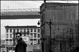 Arthur Miller (1954, NY)