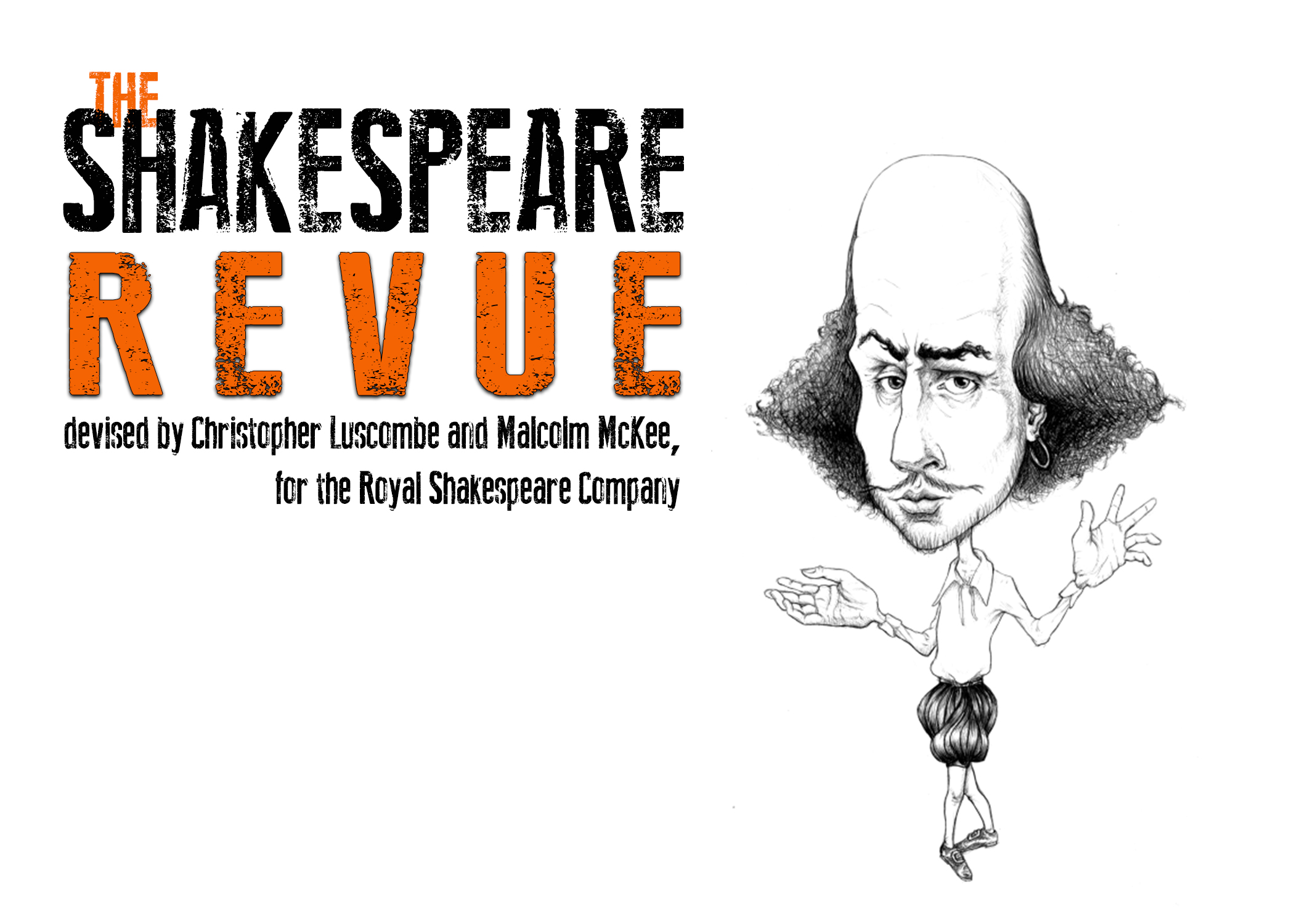 The Shakespeare Revue