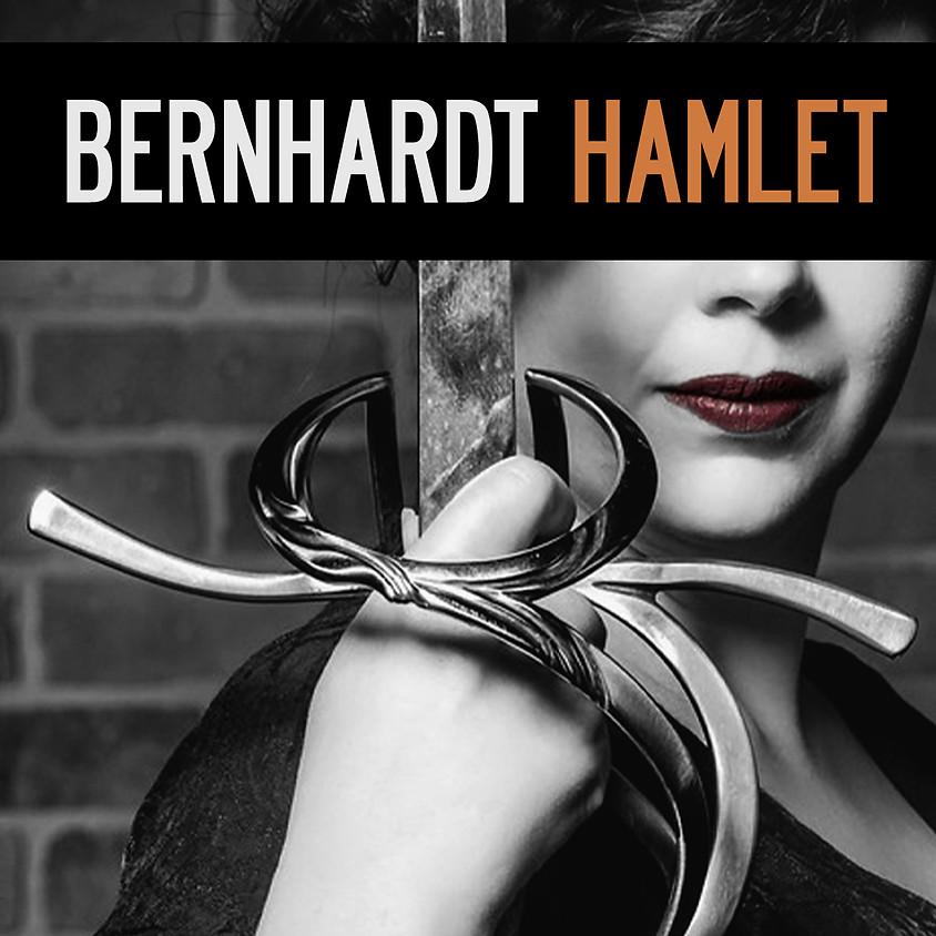 BERNHARDT HAMLET, 9/28