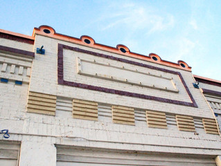 BSB Premieres the Newly-Restored 40th Street Theatre