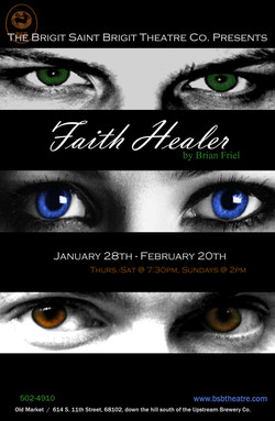 2010_Faith Healer_Poster