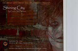 2007_Shining City_Poster