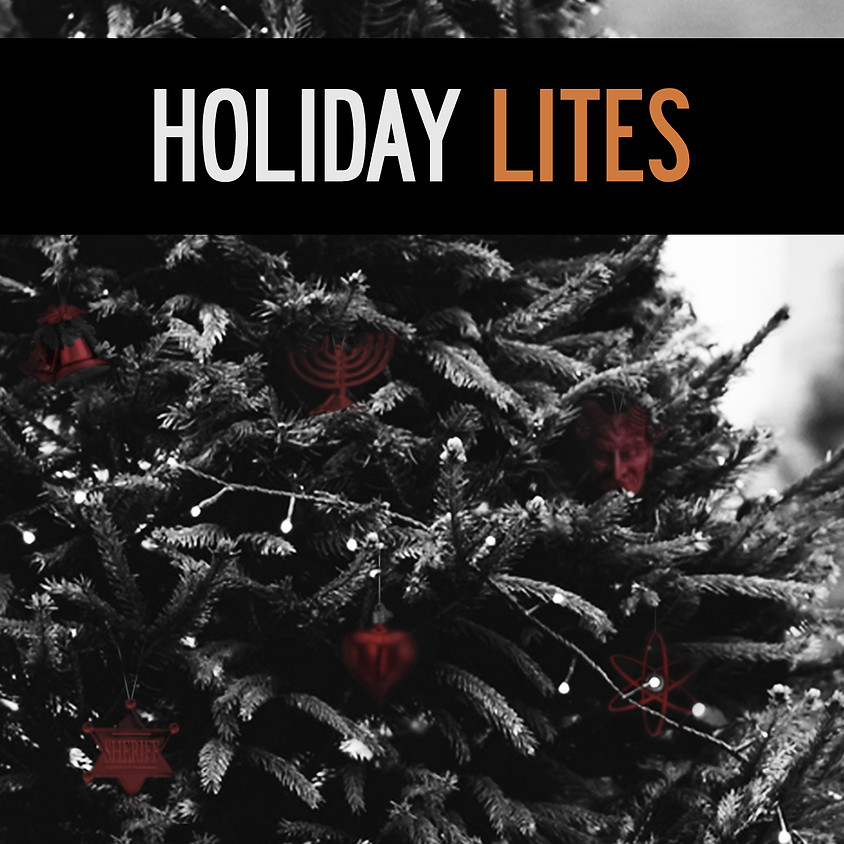 BSB's HOLIDAY LITES, 12/14 (7:30PM)