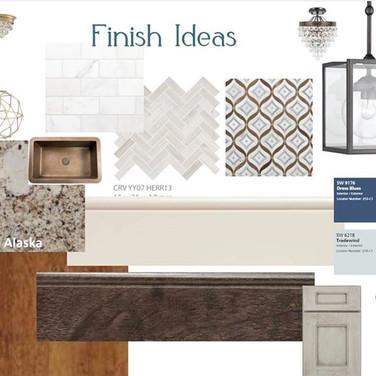 Interior Design Kitchen Remodel #interio