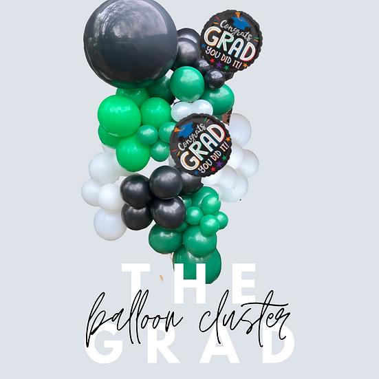 The Grad Balloon Cluster