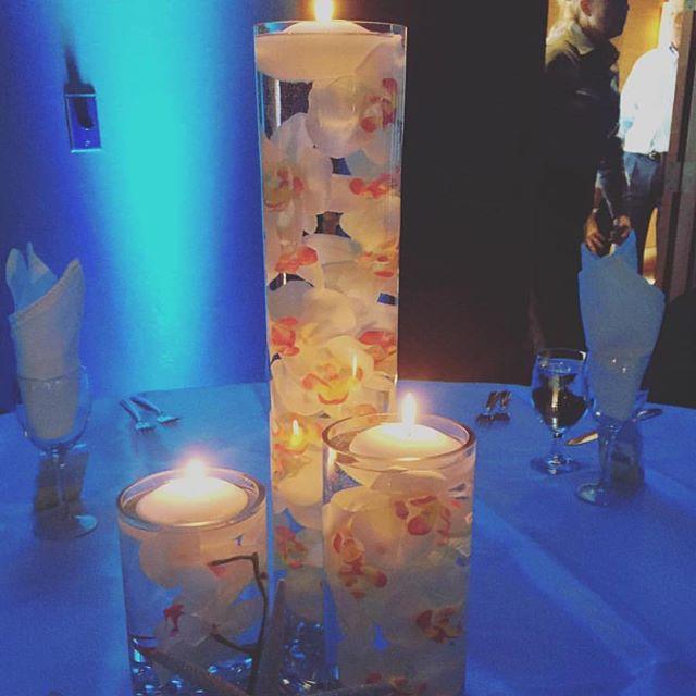 Wedding Centerpiece #weddingflowers #ann