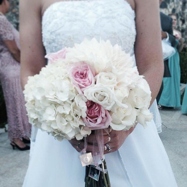 Bridal Bouquet #summerwedding #michiganw