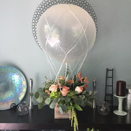 Date-Night in a hot air balloon sounds u