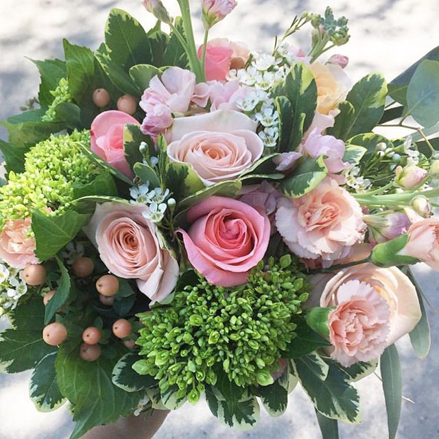 Wedding Bouquet #weddingflowers #annette