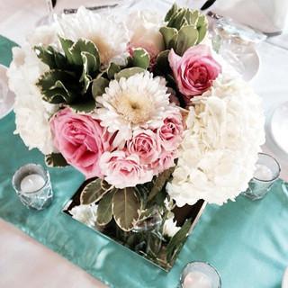 Wedding Centerpiece #michiganwedding #su