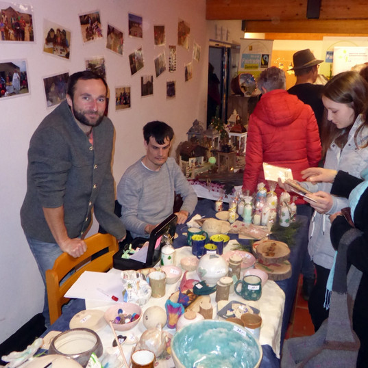 Die Lebenshilfe BGL aus Thundorf und Ade