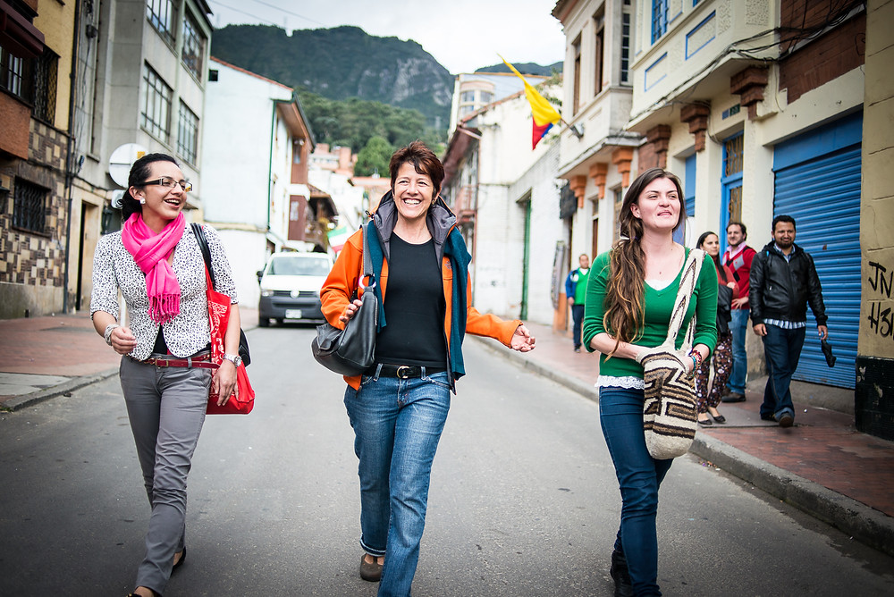 Is Colombia Safe For Women Travelers