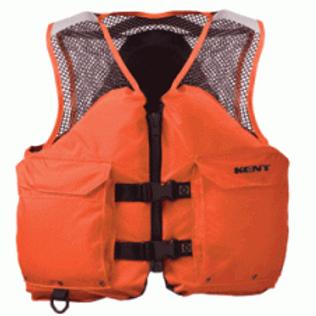 Kent Mesh Deluxe Commercial Vest