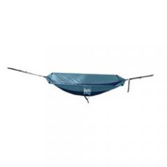 Double Hammock Navy/Light Blue