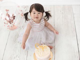 NOVEDAD SESIÓN SMASH CAKE - DRIP CAKE