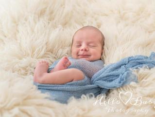 La Fotografía Newborn