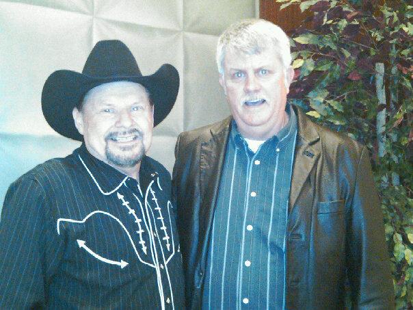 Mark and Mo Bandy