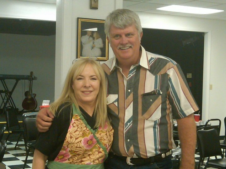 Mark and Barbara Fairchild