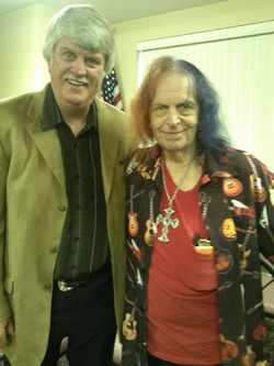 Mark and Gary S Paxton