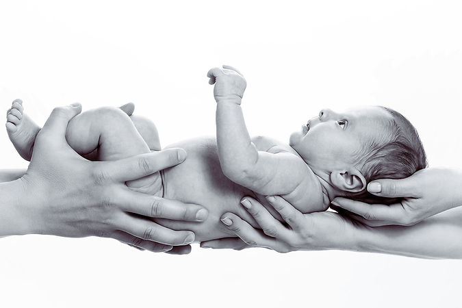 poradenství, porodní asistentka, novorozenec