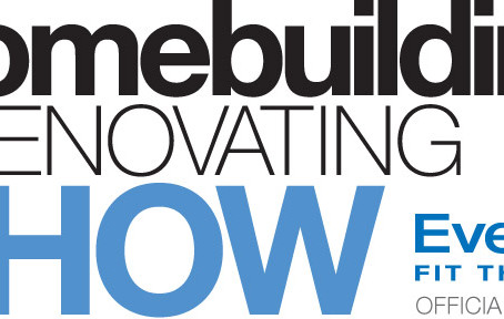 Come see us at the Homebuilding & Renovation Show 2017