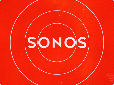 Sonos will stop providing software updates for its oldest products in May