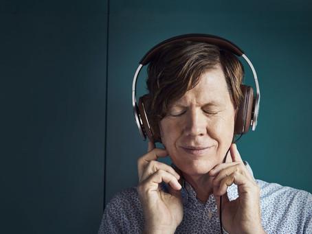 Things we like: Bowers & Wilkins P9 Signature headphones
