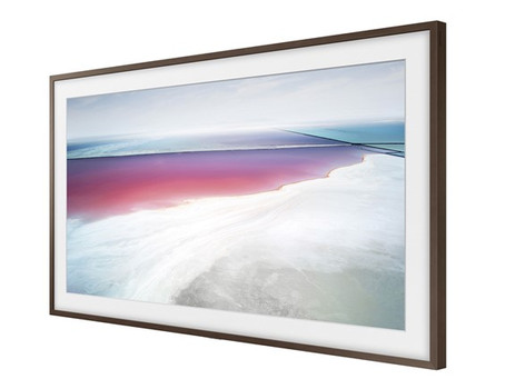 Samsung Frame 4K UHD TV