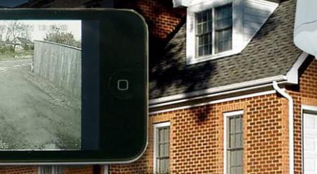 Nov 2015 Home Security CCTV Considerations