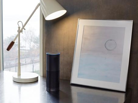 Amazon Echo and Amazon Dot finally comes to UK