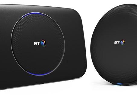BT Poised to Launch Gigabit Home Broadband Service