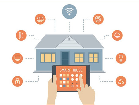 Some fun ideas for automating your home