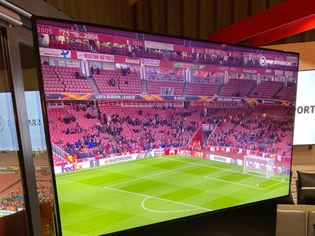 BT Sport and Samsung kick off 8K with UK broadcast trial