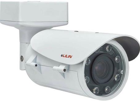 Introducing Lilin new security camera