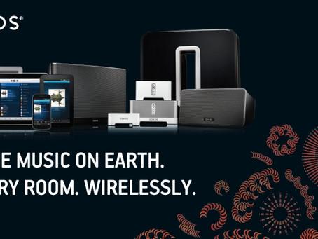 Sonos Update