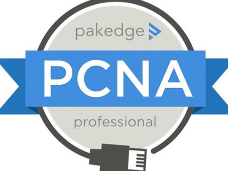 Pakedge Certified Network Administrator