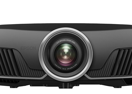Epson new 'Enhanced' 4k HDR Home Cinema, offers UHD and And HDR support