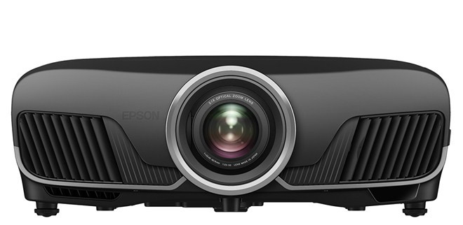 EPSON UK PRICES 'ENHANCED' 4K HDR HOME CINEMA PROJECTORS LOW, OFFERS UHD HDR SUPPORT