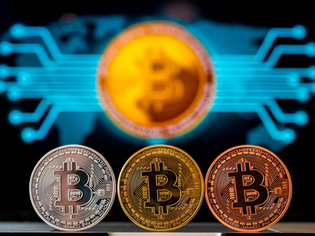 Bitcoin and Cryptocurrency Taxation