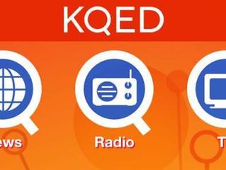 Servizi TV e radio bloccati per la società californiana KQED