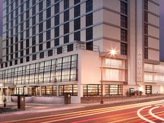 L'hotel Nashville ha subito furti di carte di credito da 3 anni!